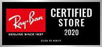Ray-Ban Certified Store